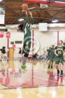 Gallery: Girls Basketball Clover Park @ Shelton